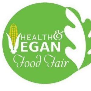 2019 Vegan Food Fair